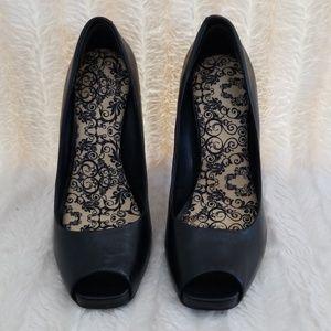 Aldo super high heels